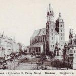 Kościół Mariacki - Historia