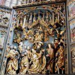 Kościół Mariacki - Ołtarz Wita Stwosza