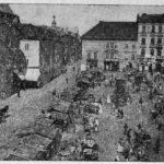 Topografia Krakowa